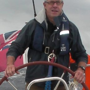 Yacht Delivery Skipper Peter Ralphs