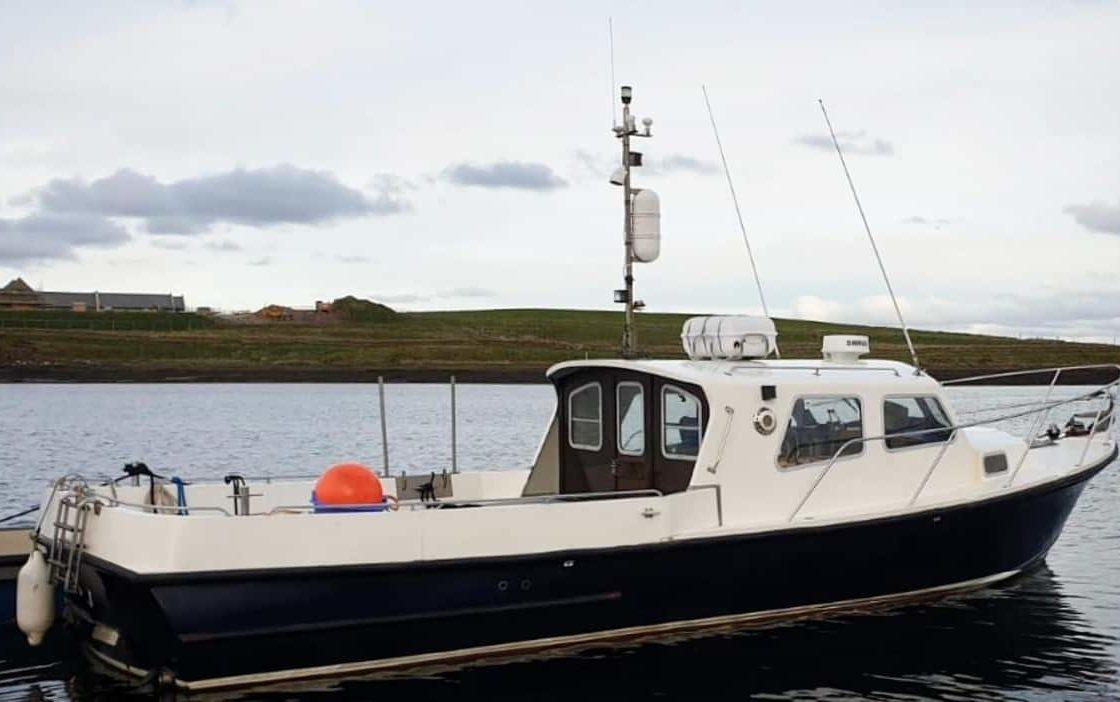 YachtDeliveryBenLePage–Aquabell–LowestofttoLymington