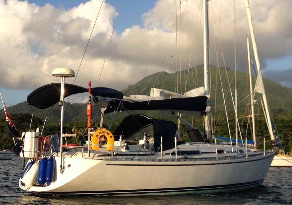 YachtDeliveryCharlieArmor–Starlight–BurnhamonCrouchtoDartmouth