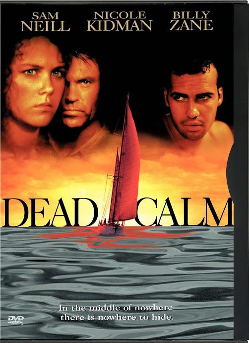 Dead Calm Nicole Kidman Sam Neill Billy Zane