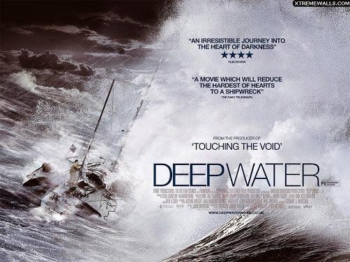 Deep Water Sailing Film Documentary