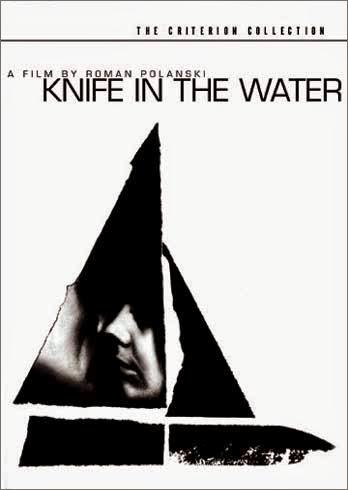 Knife in the Water Roman Polanski