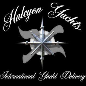 Halcyon Yachts International Yacht Delivery