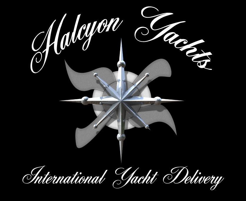 Professional Yacht Delivery