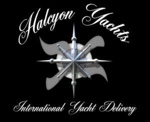 Halcyon Yachts Main logo