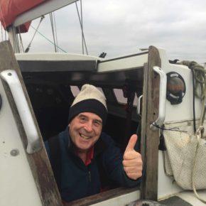 Yacht Delivery Crew – Bob Godzicz