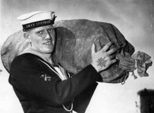 Sailors Kit Bag