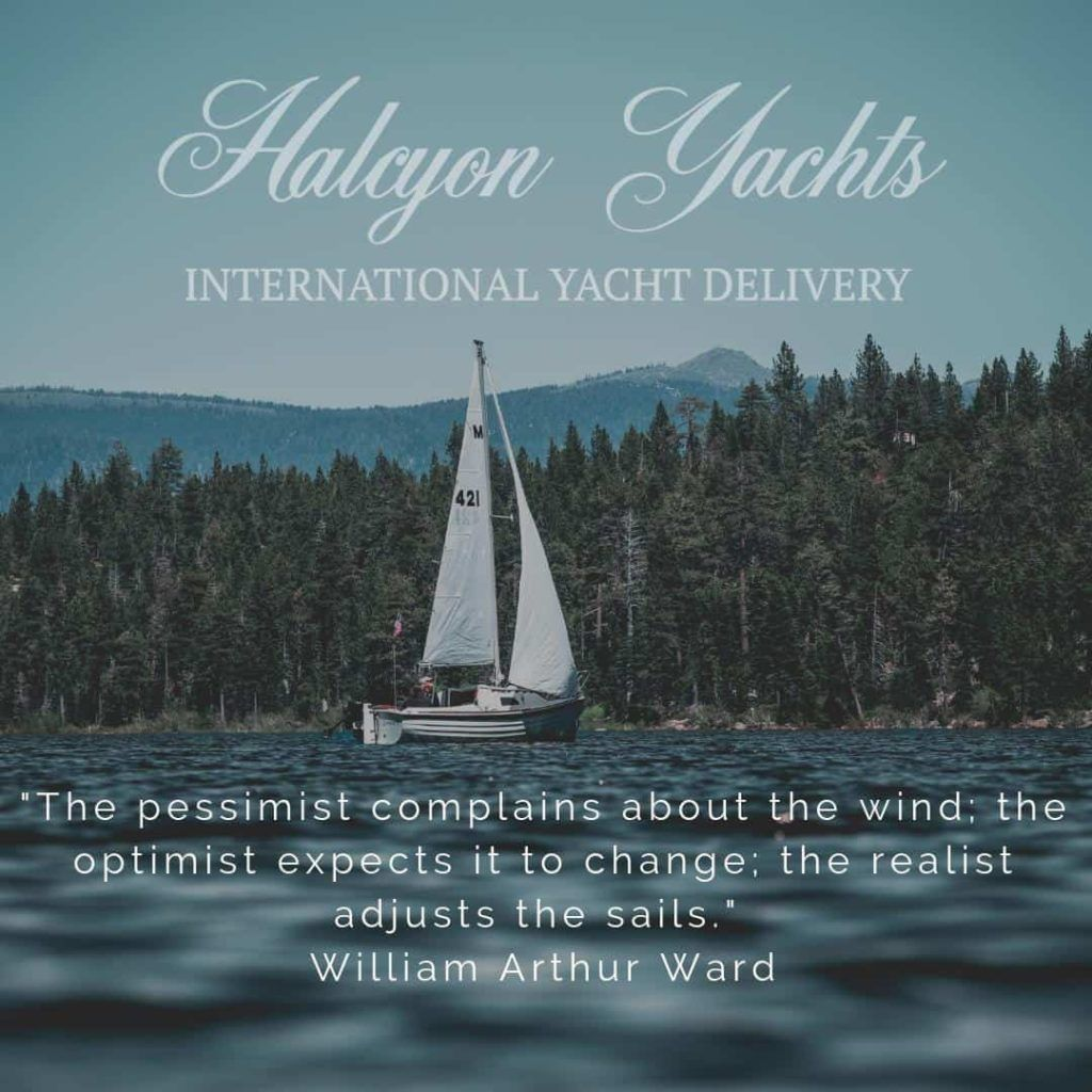 William Arthur Ward Top Ten Quotes about the Sea