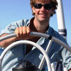 Yacht Delivery Crew David Black