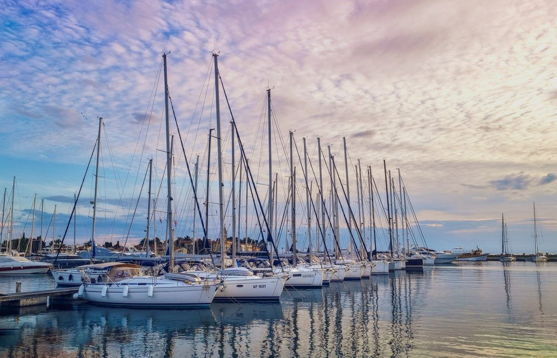 three of the best sailing yacht launches for 2021